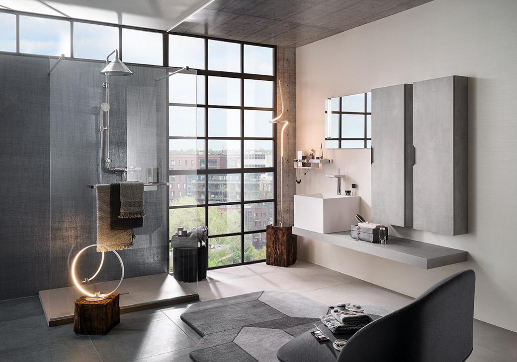 Installation salle de bains Montélimar Drôme